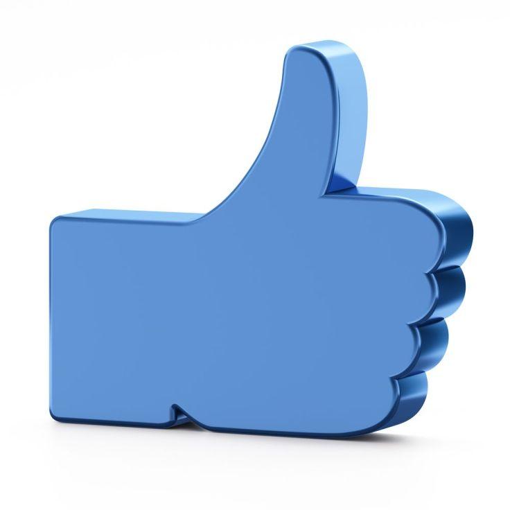 Thumbs up für den raschen Strafvollzug